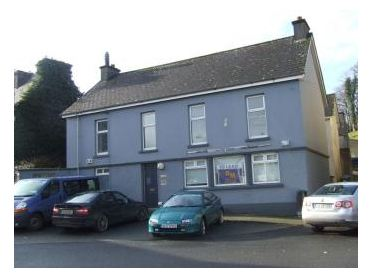 Photo of Bank Building Dowra, Dowra, Co. Leitrim