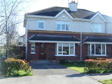 Main image of 18 Shandra Woods, Tullamore Road, Portarlington, Laois