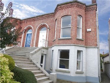 39 Glenart Avenue, Blackrock,   South County Dublin
