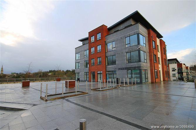 Block 1, Hampton Court, Cootehill Road, Cavan, Cavan