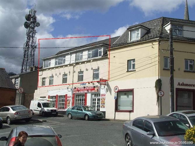 Estate House offices, Castle Hill, Enniscorthy, Co. Wexford