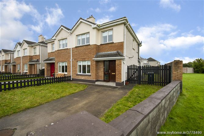 19 The Gallops, Kilbeggan, Westmeath