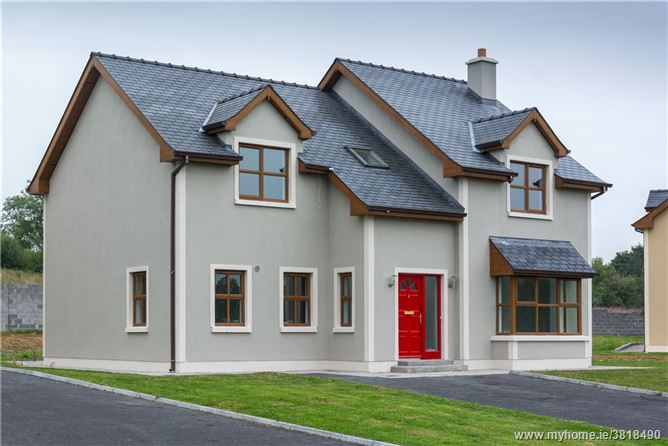 3 Radharc na Coille, SHOW UNIT, Cullyfad, Co.Longford