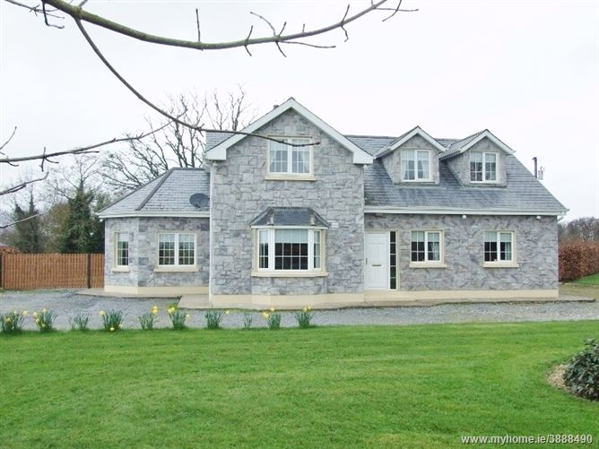 Karmann Lodge, Bellgrove, Ballybrittas, Laois