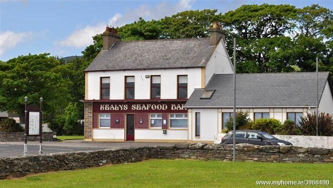 Harbour Bar Apartment - Greencastle, Donegal
