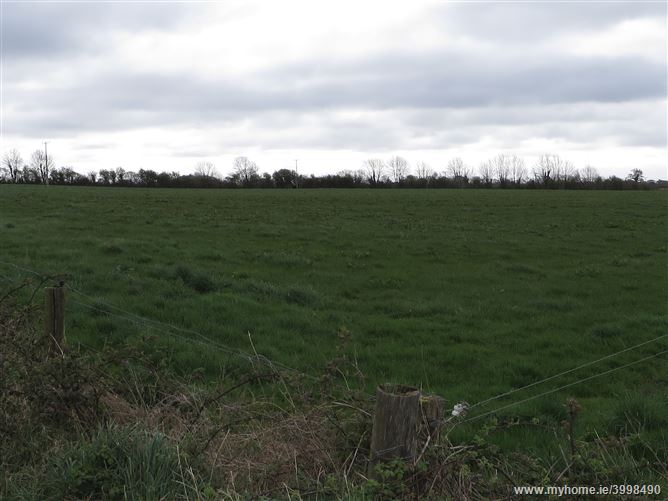 2 No. Sites C. 1 Acre, Ballycue, Geashill, Offaly