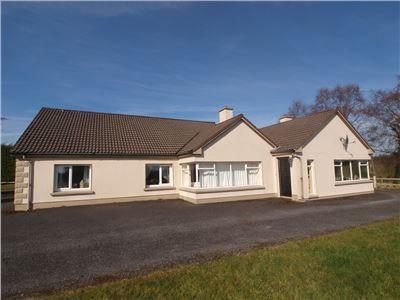 Graffymore, Newport Road, Castlebar, Mayo