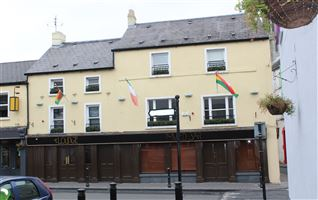 The Med Bar & Restaurant, 112 - 115 Tullow Street, Carlow Town, Carlow