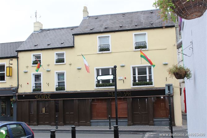 Photo of The Med Bar & Restaurant, 112 - 115 Tullow Street, Carlow Town, Carlow