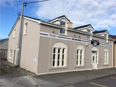Main image of The Abbey Takeaway & Diner, The Village, Abbeydorney, Kerry