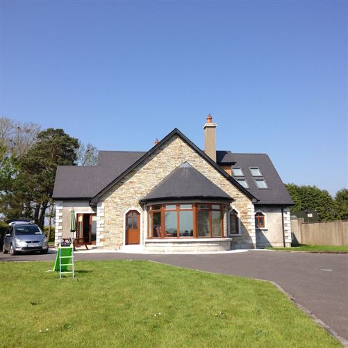 """Main image for Fun Loving Family in Meath Ireland, """"Rathcore"""