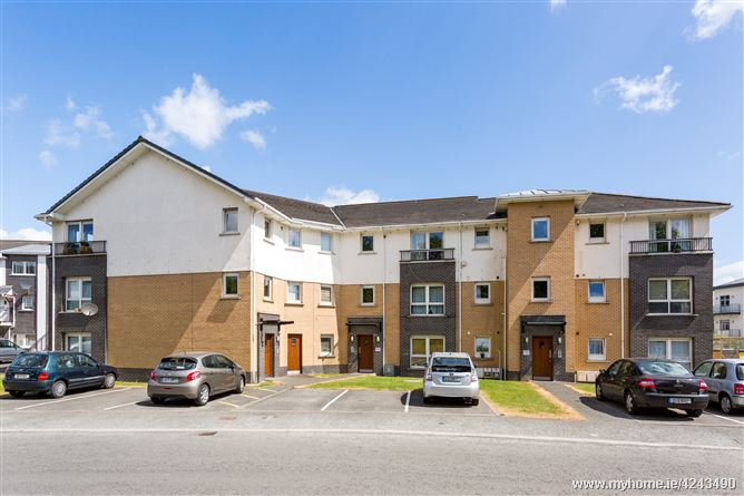 Apt 31, Block D, Geraldstown Woods, Santry,   Dublin 9