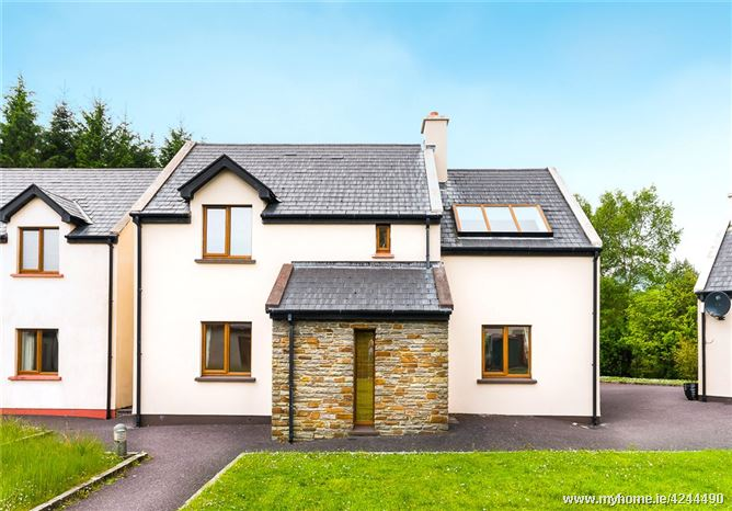 12 Sneem Leisure Village, Sneem, Co Kerry, V93 CC04