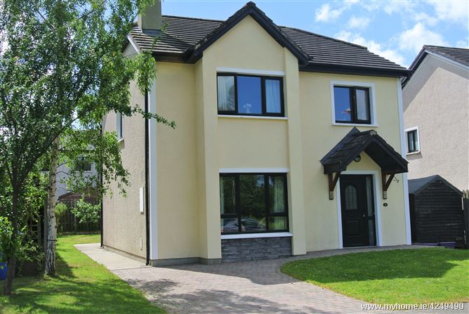 No. 27 Oakpark, Ballymurn, Co. Wexford. Y21 P998, Enniscorthy, Co. Wexford