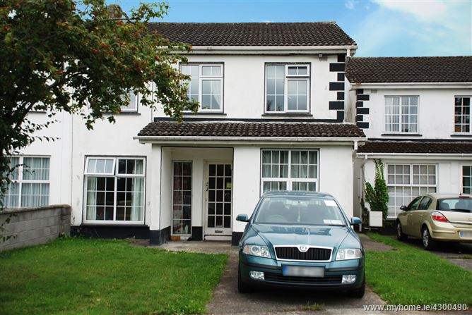 108 Carton Court, Maynooth, Kildare, Co. Kildare