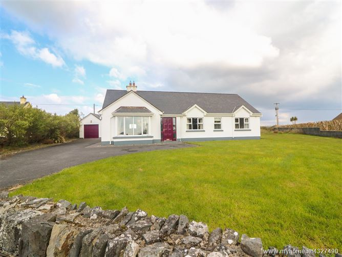 Main image for Cleary Cottage,Cleary Cottage, Spanish Point, Miltown Malbay, County Clare, V95C1Y9, Ireland