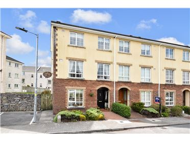 Photo of 54 Tur Uisce, Doughiska, Galway, H91 F1PV