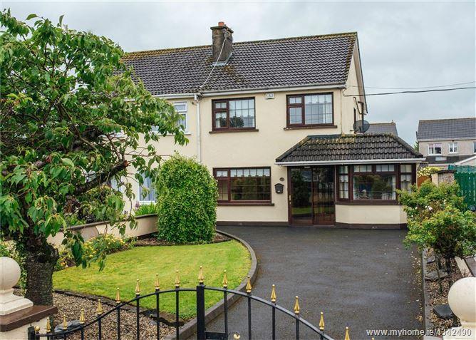 Main image for 71 Kingsfurze Avenue, Dublin Road, Naas, Co Kildare