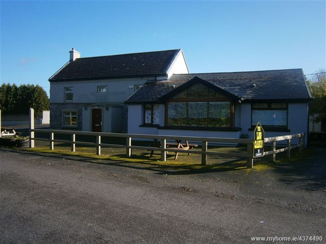 The Log Cabin, Kilmona, Grenagh, Cork
