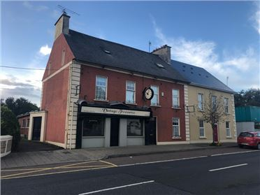 Image for Showfield House, Main Street, Stranorlar, Co. Donegal
