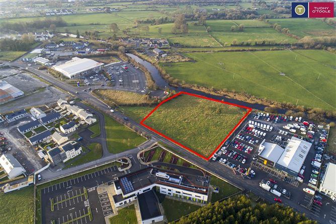 Main image for Claremorris Road, Ballinrobe, Mayo