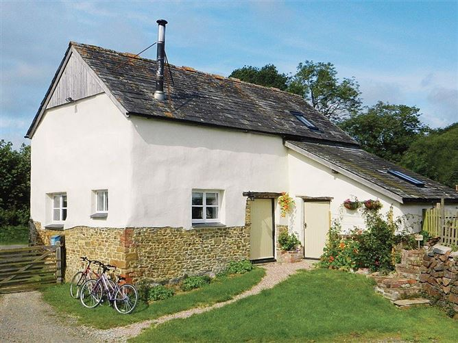Main image for Granny McPhees Cottage HSSH,West Chilla,Devon,United Kingdom