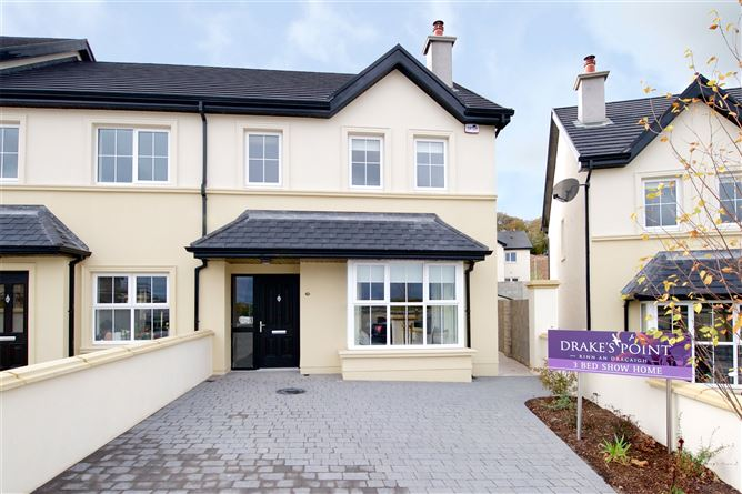 Main image for 15 Drakes Point, Crosshaven, Co. Cork