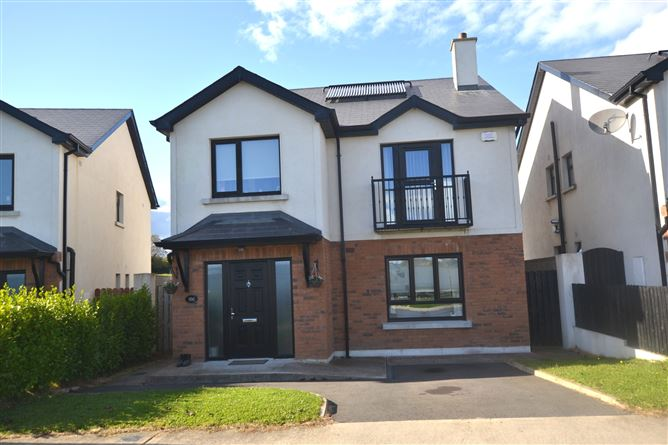 166 Meadow Gate, Gorey, Wexford