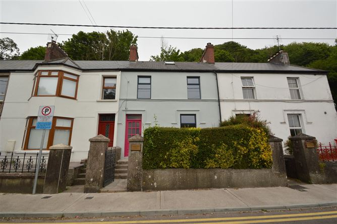 Main image for 2 Strawberry Cottages, Lee Road, Co. Cork