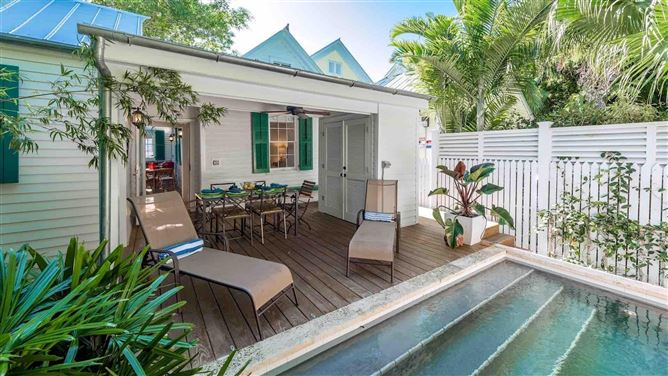 Main image for La Casita Cubana,Key West,Florida,USA