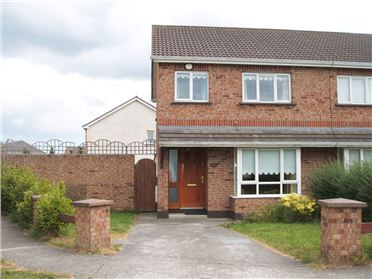 Main image of DeSelby Crescent, Off Blessington Road, Tallaght,  Dublin 24