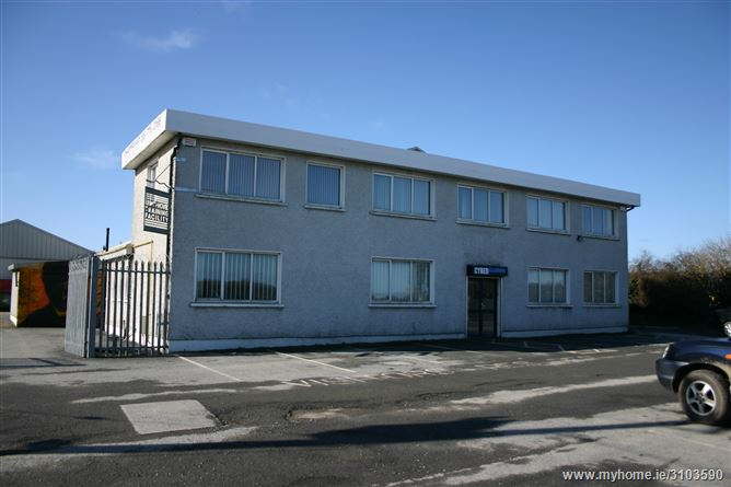 Ballymakenny Road, Drogheda, Louth