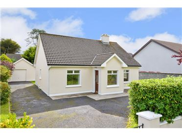 4A Woodlands Park, Moycullen, Galway