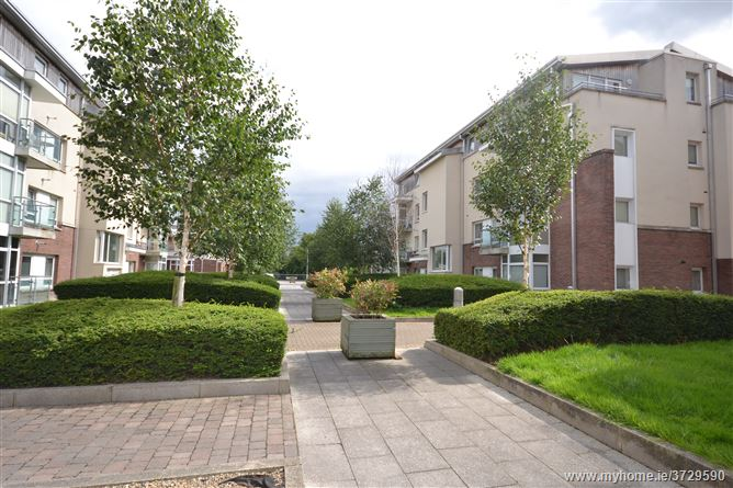 27 Ormond House, Lyreen Manor, Maynooth, Co. Kildare