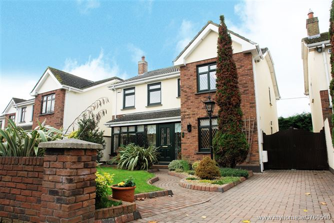 11 Chelmsford, Celbridge, Co. Kildare