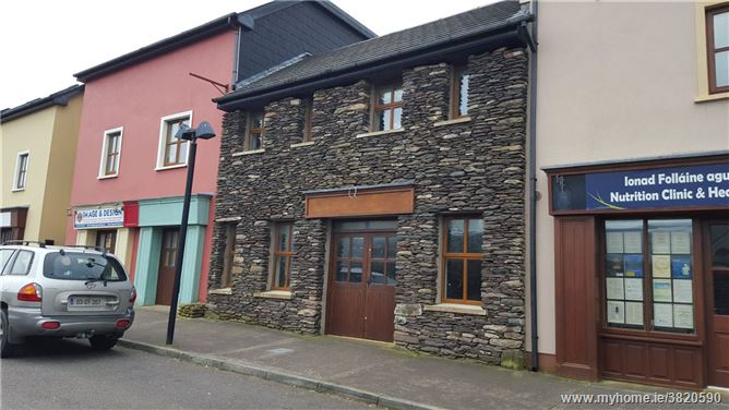 1&3 Gort A Lin, John Street, Dingle, Co.Kerry