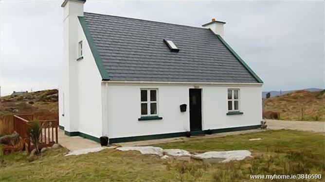 Main image for Cruit Island Cottage - Cruit Island, Donegal