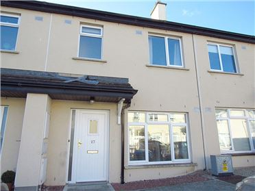 Photo of 27 Bremore Pastures Crescent, Balbriggan, Dublin