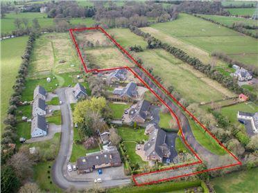 Main image of Newtown Road, Celbridge, Co. Kildare - 4.5 acres