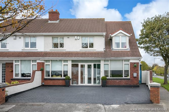 8 Drysdale Close, Firhouse Road West, Tallaght,   Dublin 24