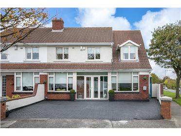 Photo of 8 Drysdale Close, Firhouse Road West, Tallaght,   Dublin 24
