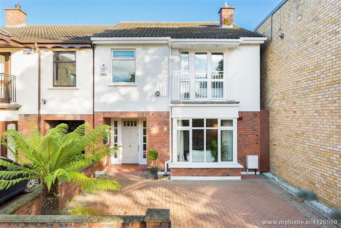 Photo of 10 Gilford Court, Sandymount, Dublin 4