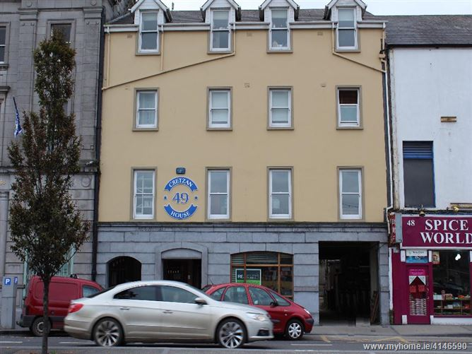 Merchants Quay, Waterford City, Waterford