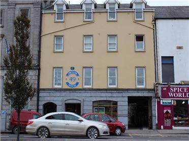 Main image of Merchants Quay, Waterford City, Waterford