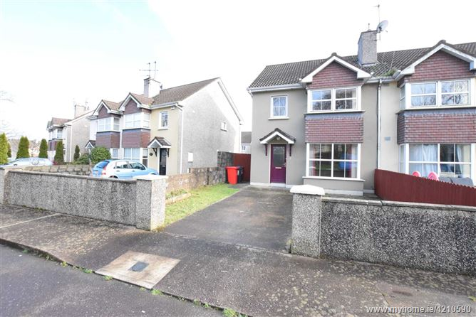 5 The Crescent, Wetherton, Bandon, Co. Cork, P72RW71