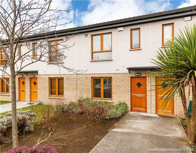 49 Bradogue Court, Annamoe Road, Cabra, Dublin 7, D09 AN43