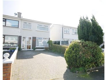 Photo of 76 The Crescent,  Millbrook Lawn, Tallaght, Dublin 24
