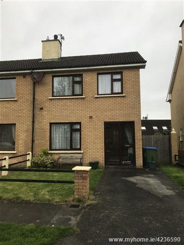 1 Manor Lawn, Manor Village, Tralee, Kerry