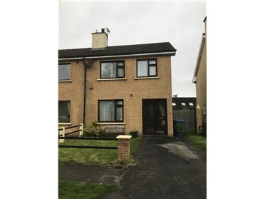 Photo of 1 Manor Lawn, Manor Village, Tralee, Kerry
