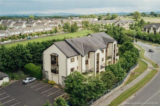 Apartment 9 Kingspoint, Craddockstown Court, Naas, Co Kildare